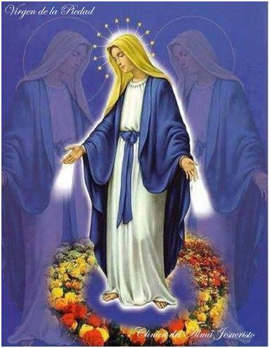 Por qué se dedica el mes de mayo a la Virgen María