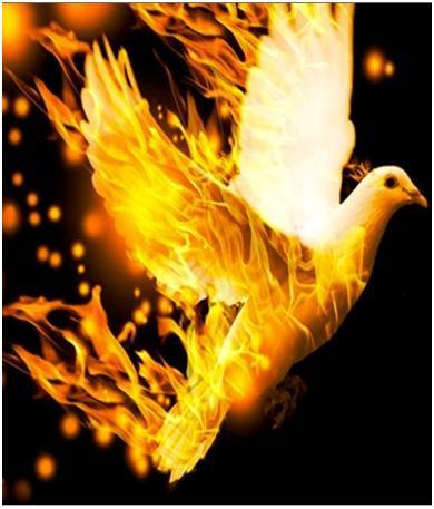 Quién es el Espíritu Santo