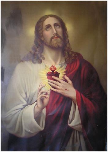 Consagración poderosa al sagrado corazón de Jesús