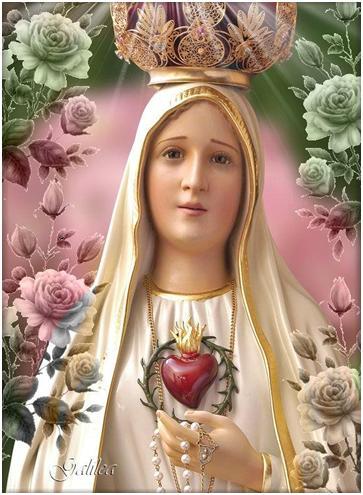 ORACIÓN A JESUCRISTO POR HABERME CONCEDIDO LA GRACIA DE CONSAGRARME A LA VIRGEN MARÍA