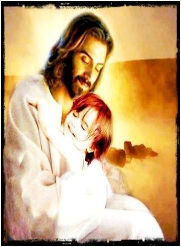 Señor aparta de mi camino el mal que me rodea y no dejes que este día la mentira se adueñe de mí
