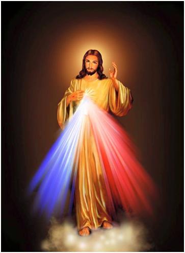 JESÚS MISERICORDIOSO CONSIENTE ESTOY QUE TE HE FALLADO