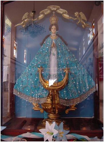 VIRGENCITA DE SAN JUAN DE LOS LAGOS