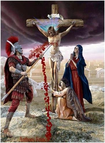 Even In Death Jesus Spoke