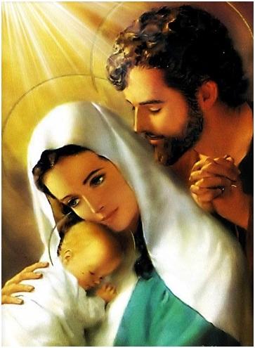 Oración a Dios por mi familia y seres queridos