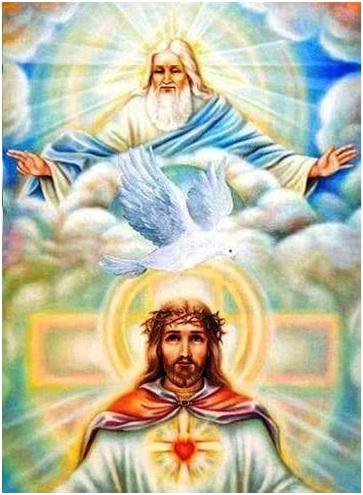 Espíritu Santo oración para casos urgentes y desesperados