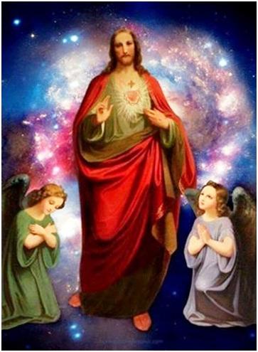 Jesús que mi oración sea capaz de resistir tormentos y tribulaciones