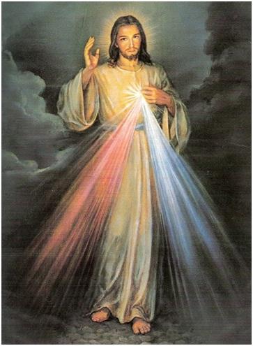 La Misericordia de Dios toca la puerta de tu corazón