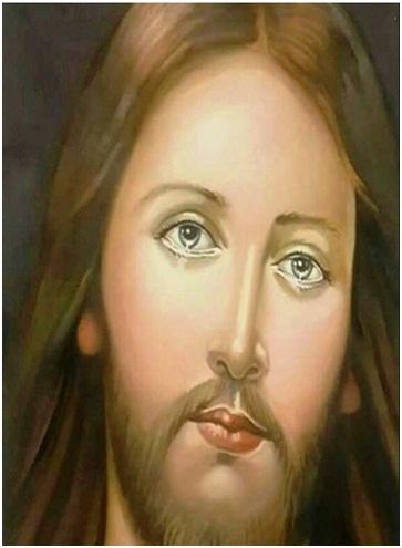 No tengas miedo Ven a Mi Soy Jesús y Te Amo