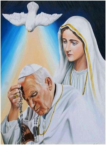 Oración al Espíritu Santo luz verdadera y misterio escondido