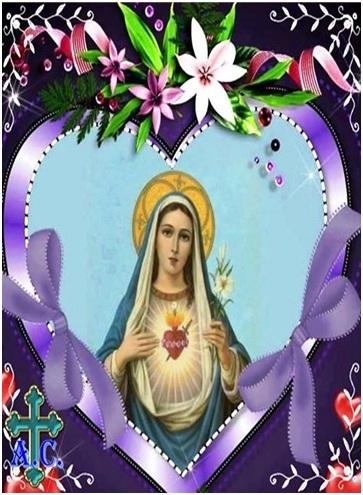 Mi Amado Señor Jesús Transforma mi Corazón