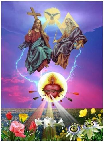 Caminar con el Poder del Espíritu Santo