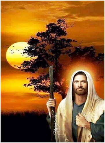Derrama sobre mi tu Espíritu, dame Señor un corazón puro, noble y fuerte