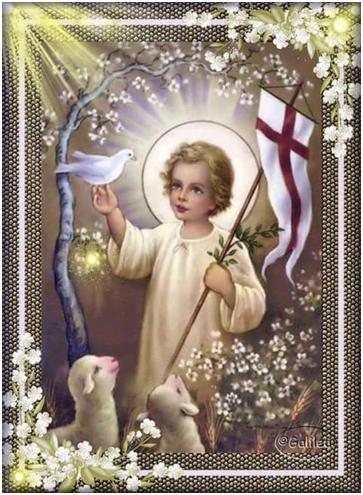 Dios mío protege y bendice mis hijos por favor