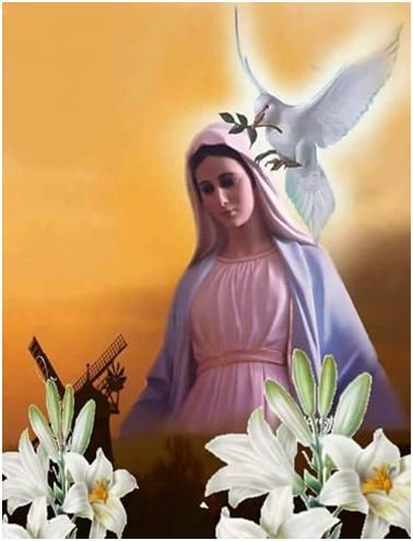 El Espíritu Santo es un manantial generoso