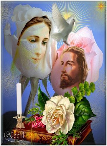 Espíritu Santo llena de nuevo mi alma