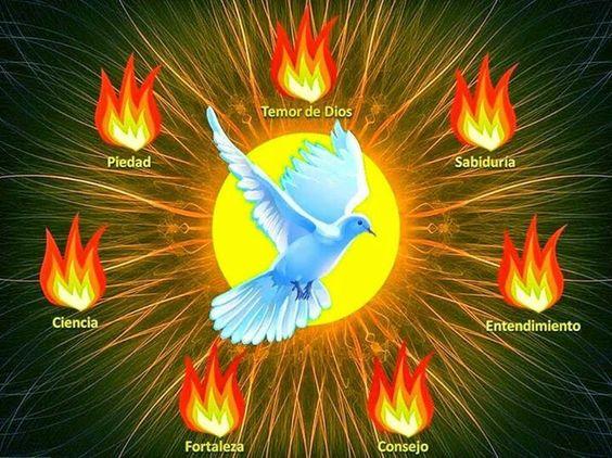 Espíritu Santo oración por sanación de las heridas emocionales
