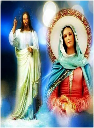 Oración en el nombre de Jesús declaro Sanidad, Prosperidad y Protección para mi vida