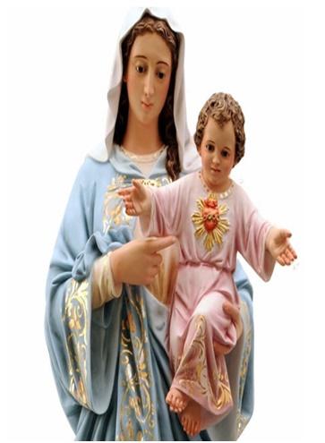 Novena divino niño Jesús muy milagrosa día primero