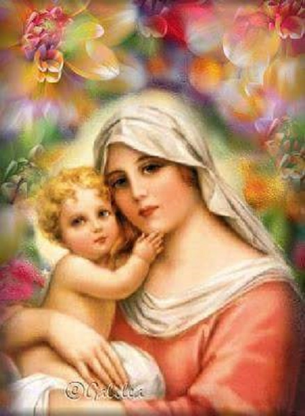 Oración Virgen del Buen Remedio para causas urgentes y desesperadas