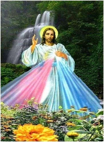 Oración de la Beata Faustina por los Pecadores