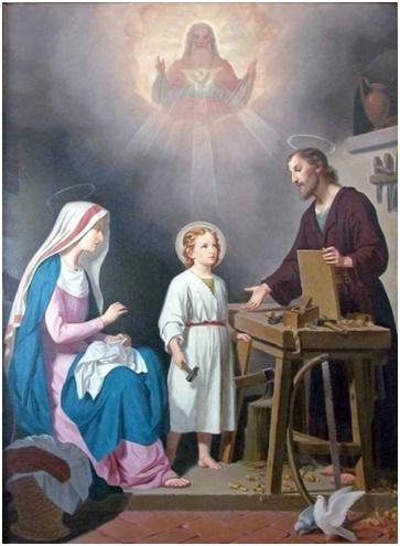 Oración para poner bajo Bendición mi Familia, Trabajo y Empresa y que siempre gocen de Paz y Prosperidad. http://www.virgenmariaauxiliadora.com/