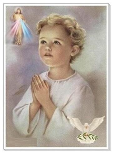 Oración por mi hijo que inicia su adolescencia