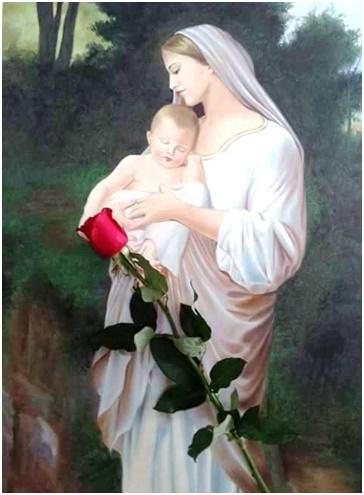 Quiero orar con el corazón y deseo que Tú me escuches mi Señor