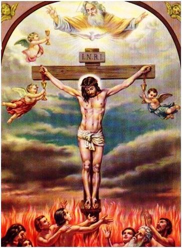 Oración de Sellamiento con el Espíritu Santo Bendición y Protección