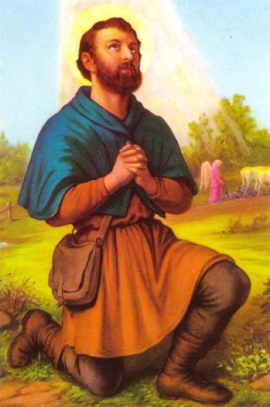San Isidro Labrador oración para conseguir dinero, empleo, trabajo laboral