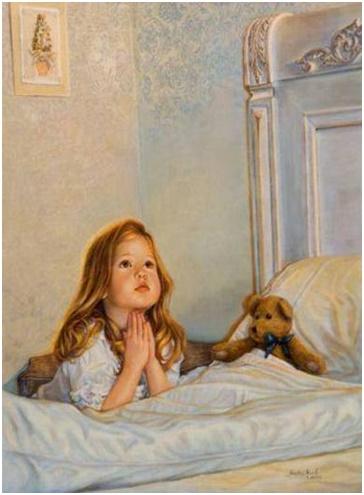 Santa Mónica Oración de las Madres para sus Hijos Rebeldes
