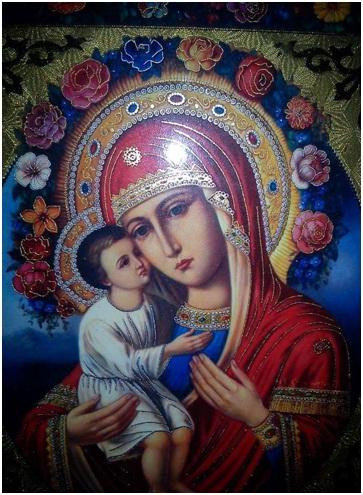 Oración Virgen María vengo a Ti para que me ayudes en esta necesidad tan grande que tengo