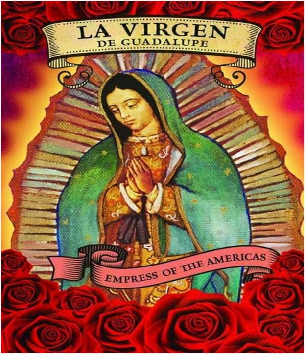 Virgen de Guadalupe oración para una necesidad urgente