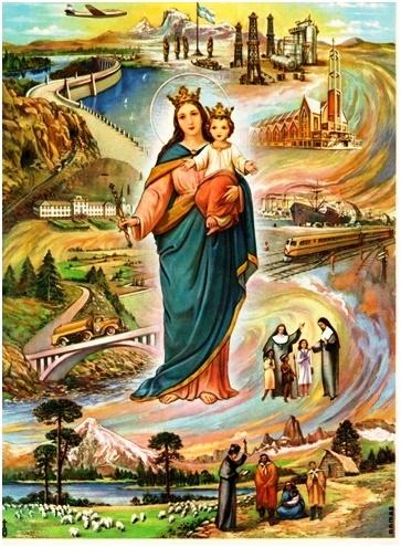 la Virgen María Auxiliadora http://www.virgenmariaauxiliadora.com/