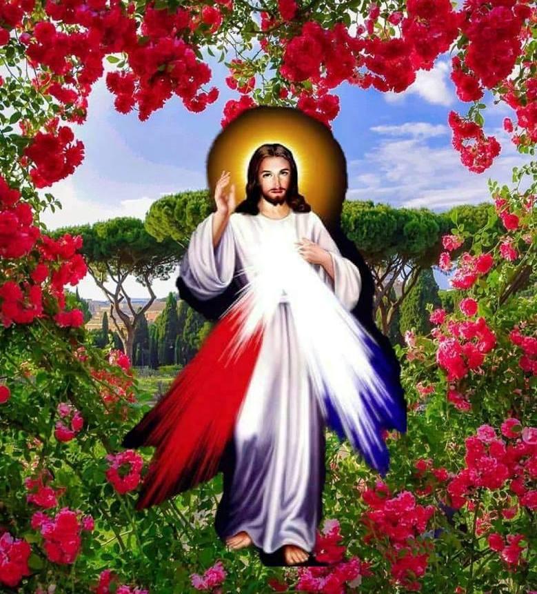 Oración A La Divina Misericordia De Dios Para Pedir Ayuda Económica